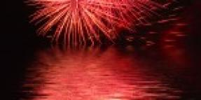 Fourth of July Firework Injuries