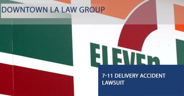 Causes of 7-11 Delivery Accidents