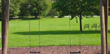 Swing Set Accident Attorney | Child Injury Lawsuit