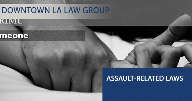 Assault-Related Laws