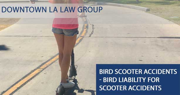 Statistics On Scooter Accidents