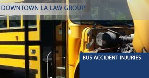 Bus Accident Injuries