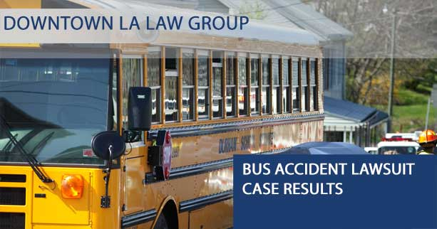 Causes of Bus Accidents