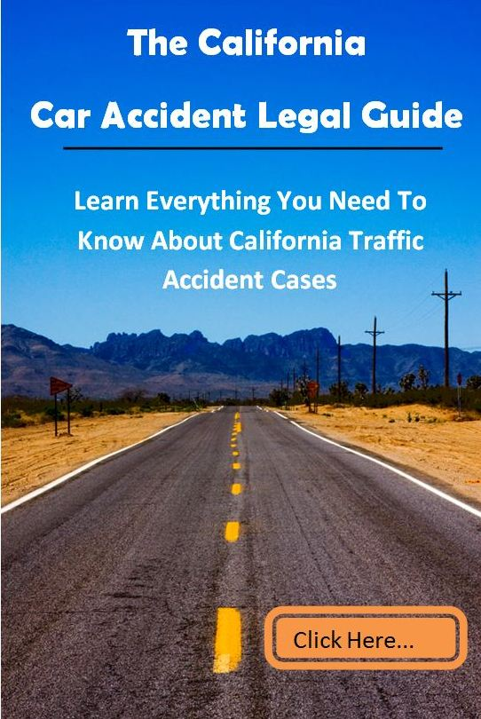 Auto Accident Lawsuit - Legal Information from our Attorneys