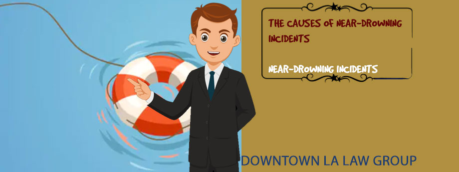Near-Drowning Incidents