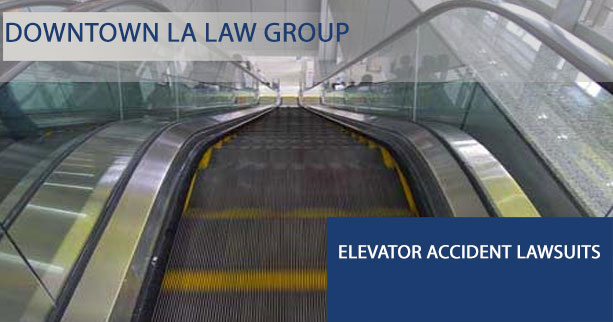 Who Can Be Held Liable for and Escalator Injury Claim
