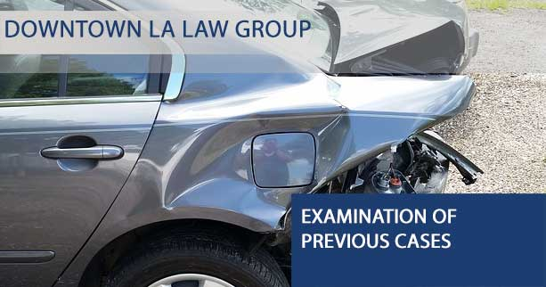 Laws To Support Victims Of Rear End Accidents