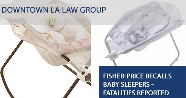 Baby Sleepers Lead to Infant Fatalities - Wrongful Death Lawyers