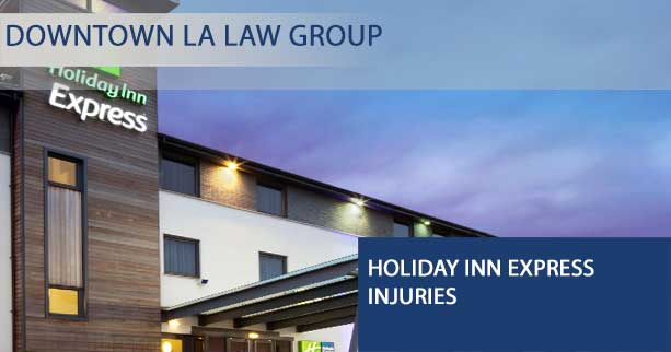 Hotel Negligence and Premises Liability
