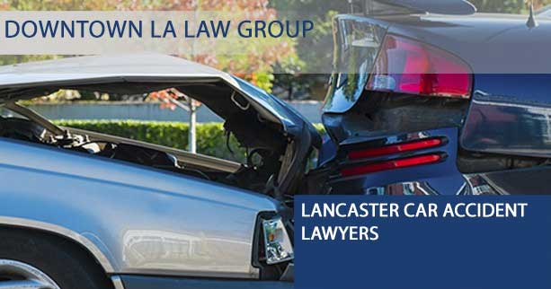 Lancaster Car Accident Lawyers