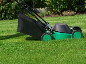 Los Angeles and California Lawnmower Accident Attorney