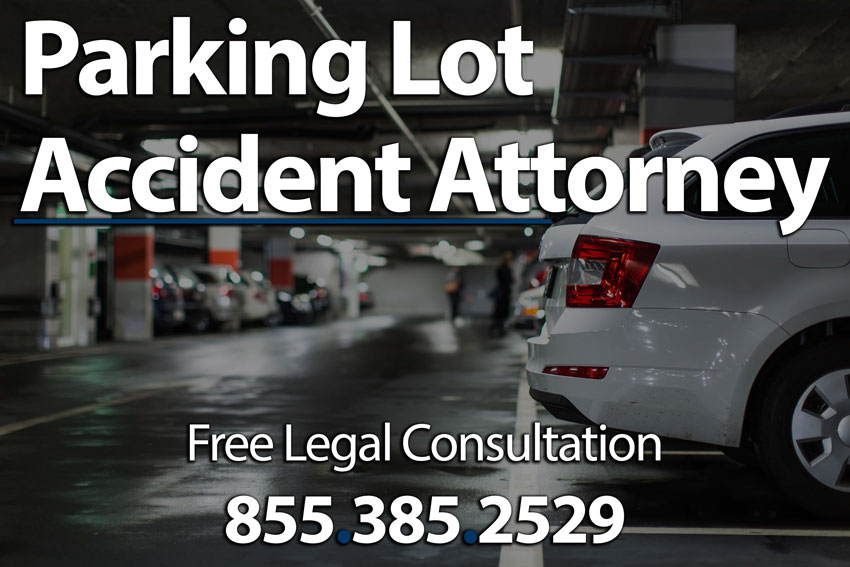 Parking lot accidents Slip And Fall Accidents
