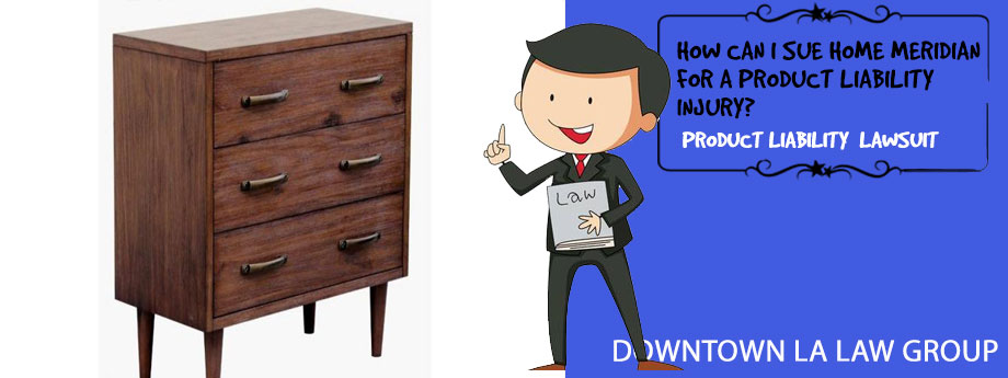 Home Meridian issues a Recall for Mid-Century Chests