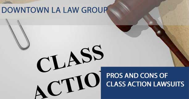 What is a Class Action Lawsuit - How to Find a Class Action Lawsuit Attorney