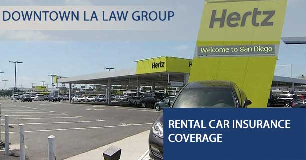 Injuries from Rental Car Accidents