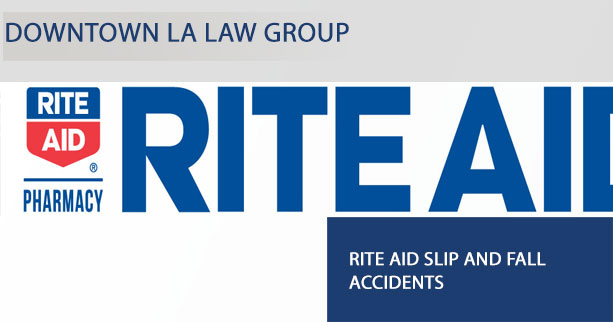 Who is Liable for Slip and Fall Accidents at Rite Aid?