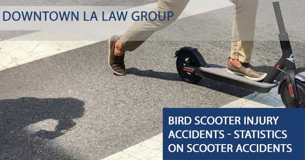 Laws Related To Scooter Use