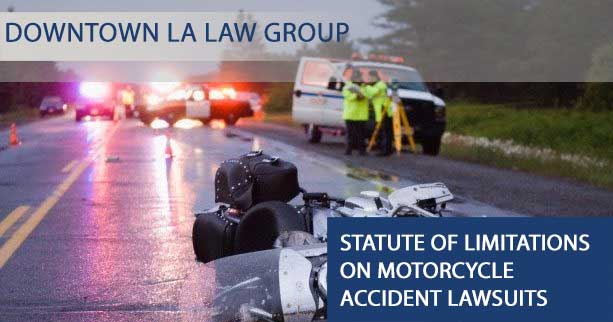 Motorcycle Accident Lawsuit Compensation