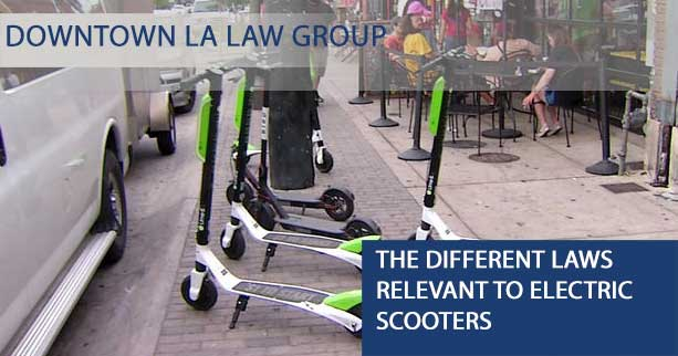 Who is Liable for Lime Scooter Accidents and Injuries Suffered?