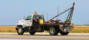 Tow Truck Car Accident Attorney