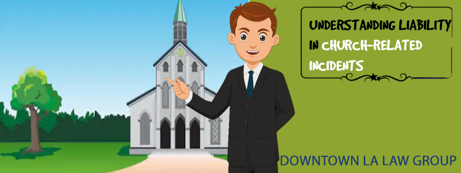 Church Accident Attorney - Can I Sue a Place of Worship for an Accident?