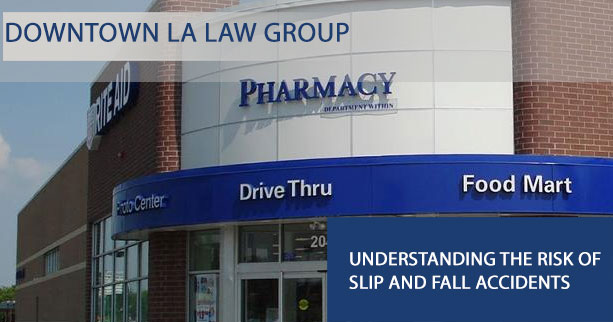 Rite Aid Slip and Fall Accidents: Understanding Liability