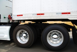 Truck Accident - Unsecured Cargo - Lawsuit Information