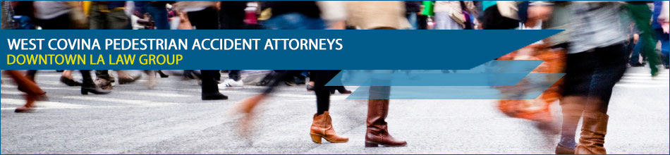 Santa Clarita pedestrian accident lawyers