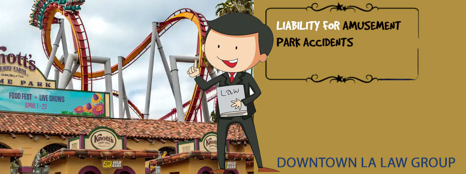 Amusement Park Sexual Assault Attorney