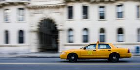 Taxi Cab Passenger Injury Lawsuits – Right to Recovery