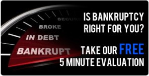 Beverly Hills Bankruptcy Law Firm: Los Angeles County California