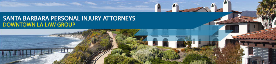 Santa Barbara Personal Injury Attorneys