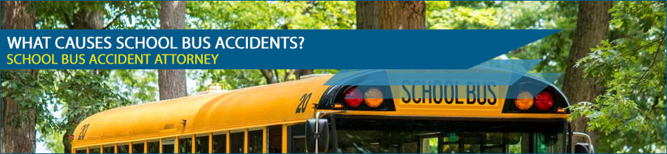 School Bus Accident Attorney - Protect your Kids Rights to Compensation for Injuries