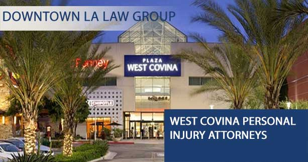 West Covina Personal Injury Attorneys